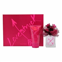 Lovestruck by Vera Wang for Women 2 Piece Gift Set